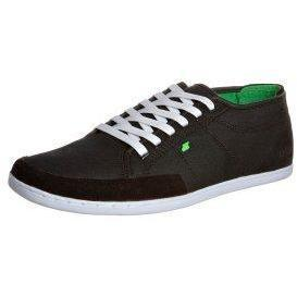 Boxfresh SPARKO CANVAS Sneaker dark brown