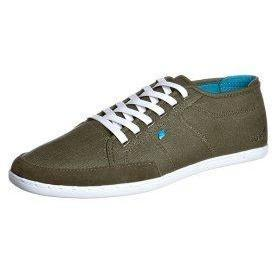 Boxfresh SPARKO CANVAS Sneaker khaki/cyan