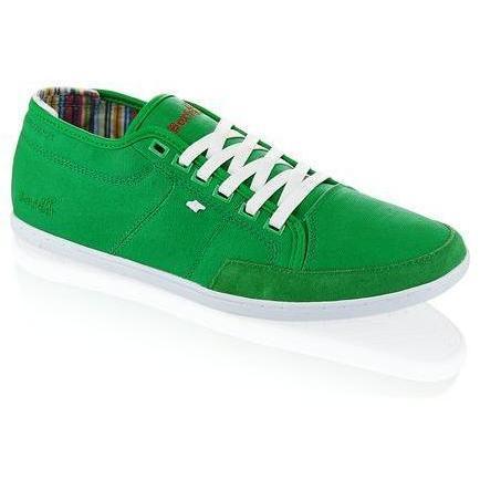 Sparko Sneaker Boxfresh grün