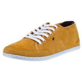 Boxfresh SPARKO Sneaker honey/dark brown