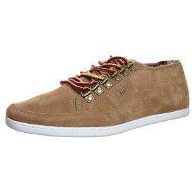 Boxfresh SPARKO Sneaker taupecordovan