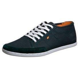 Boxfresh SPARKO Sneaker teal green/orange