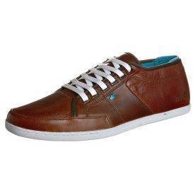 Boxfresh SPARKO Sneaker toffee/cyan