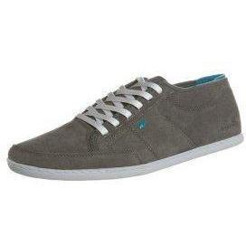 Boxfresh SPARKO SUEDE Sneaker grey/cyan