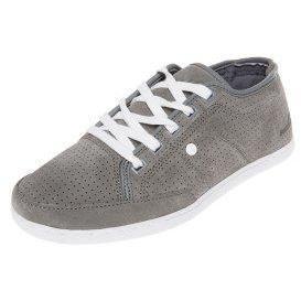 Boxfresh SPARKO SUEDE Sneaker low grey