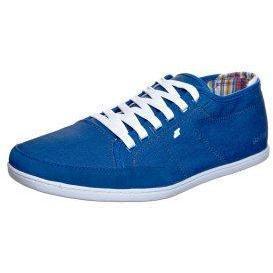 Boxfresh SPARKO WXD CANVAS Sneaker blue
