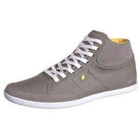 Boxfresh SWAPP CANVAS Sneaker grey/yellow
