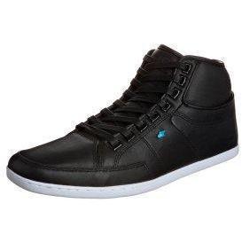 Boxfresh SWAPP FUR Sneaker black/white