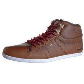 Boxfresh SWAPP FUR Sneaker dark brown
