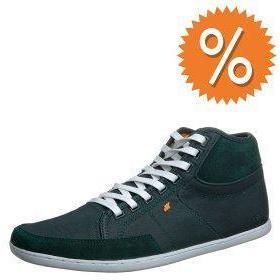 Boxfresh SWAPP Sneaker teal green
