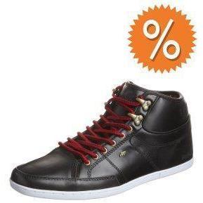 Boxfresh SWAPP TARTAN Sneaker black