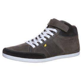 Boxfresh SWICH Sneaker grey/yellow