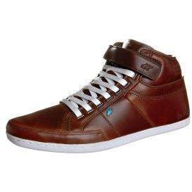 Boxfresh SWICH Sneaker toffee/cyan