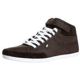 Boxfresh SWITCH Sneaker dunkelbraun