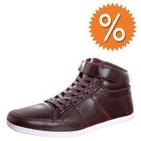 Boxfresh SWITCH TORNADO Sneaker red