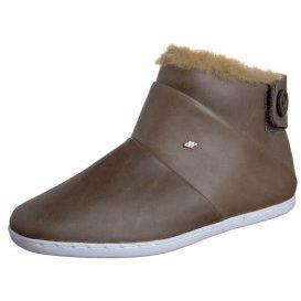 Boxfresh U FERN FUR Sneaker high grey