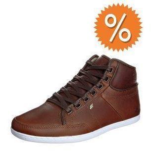 Boxfresh U SWAP FUR Sneaker high dark brown