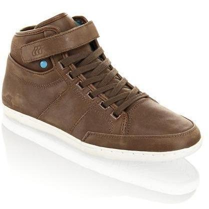 U Swich Sneaker Boxfresh braun