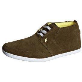 Boxfresh VOLT 2 Sneaker khaki/yellow