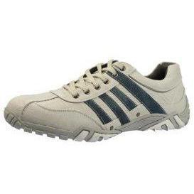 BOXX SNEAKER Sneaker grau/denimblue