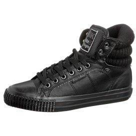 British Knights ATOLL Sneaker high black