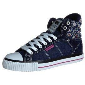 British Knights ATOLL Sneaker high blue