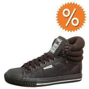 British Knights ATOLL Sneaker high dark brown