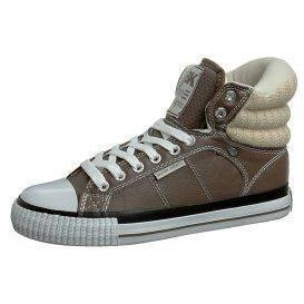 British Knights ATOLL Sneaker high taupe