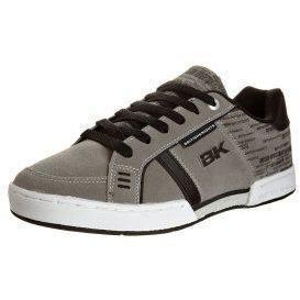 British Knights CELADON Sneaker light grey / black / white