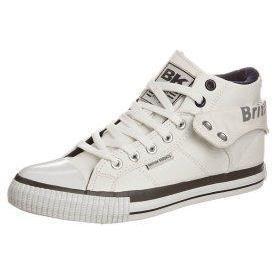 British Knights ROCCO Sneaker high white/navy