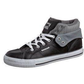 British Knights ROCO Sneaker dark grey