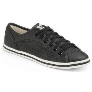 best service bc029 3166c Buffalo Sneaker Schwarz
