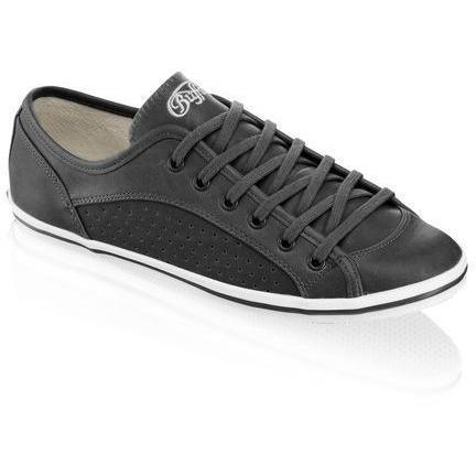 Tumble Sneaker Buffalo schwarz