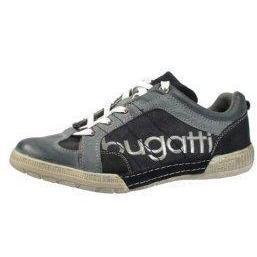 Bugatti SNEAKER Sneaker blau