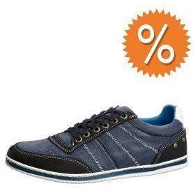 Bullboxer Sneaker blue