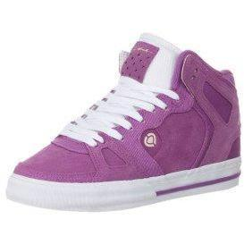 C1rca 99 VULC Sneaker high mulberry/white