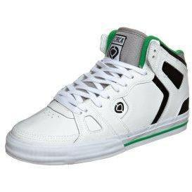 C1rca 99 VULC Sneaker white/black/green