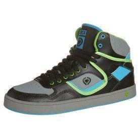 C1rca THE LINK Sneaker Black/Diva Blue