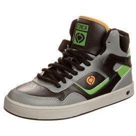 C1rca THE LINK Sneaker grey/black/kiwi
