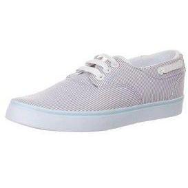 C1rca VALEO Sneaker low gray stripe/illusion blue