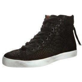 Ca Shott Sneaker high black anaconda