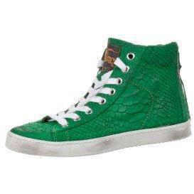 Ca Shott Sneaker high green