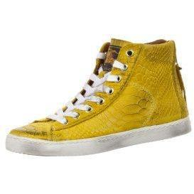 Ca Shott Sneaker high yellow