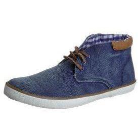 CAFèNOIR Sneaker blue