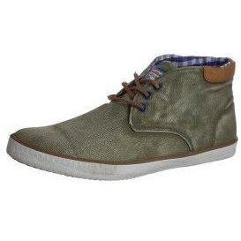CAFèNOIR Sneaker green