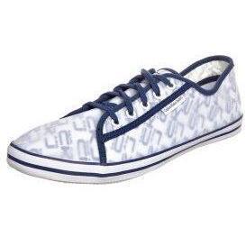 Calvin Klein Jeans FINLEY Sneaker white/electric blue