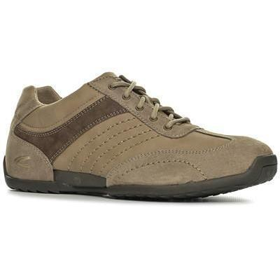 active Schuhe cord-brown 137/12/12