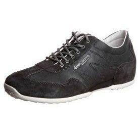camel active SPACE Sneaker charcoal