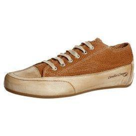 Candice Cooper Sneaker low cuoio
