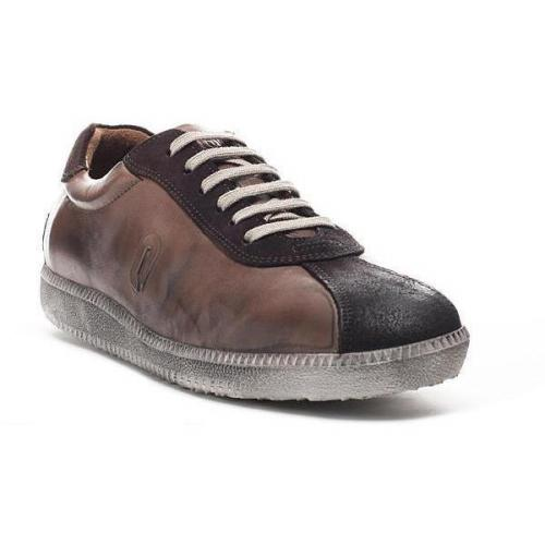 Sneaker Imola Washed t.d.moro 603841/300